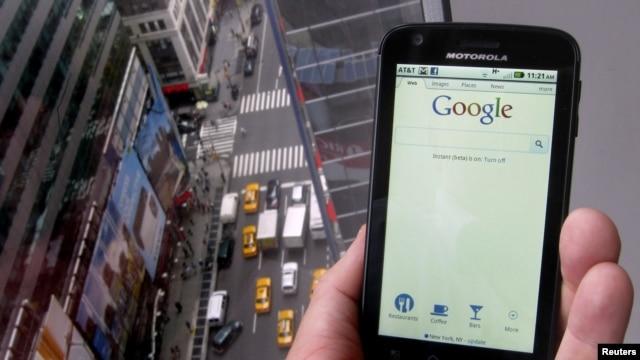 Los nuevos modelos de teléfonos de Google se agotaron en Estados Unidos, Gran Bretaña, Alemania y otros lugares.