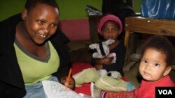 Home of Peace Works to Support Mentally Ill in South Africa