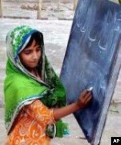 شعبہ تعلیم 2010ء میں بھی عدم توجہ کا شکار