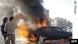 Libăng: Bom nổ tại khu vực do Hezbollah kiểm soát