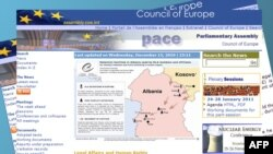 Tirana reagon mbi raportin e senatorit Marti për Kosovën
