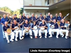 The Marco Island Strummers