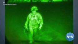 US Ends War in Afghanistan as Last US Military Planes Leave Kabul