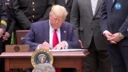 Trump nie avoir été informé de possibles primes versées par Moscou en Afghanistan