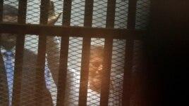 Gjykata egjiptiane dënon Morsin me vdekje