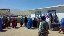 يک زن در سال ۲۰۰۵ والی باميان در افغانستان شد
