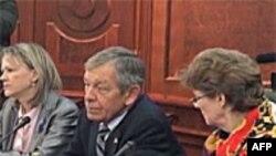 Američki senatori: Srbija postigla primetan napredak
