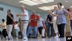 Со вежбање до намалување на ризикот од деменција