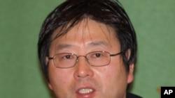 早稻田大学教授刘杰