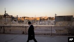 فهلهستنییهکان ڕهخنه له بڕیاری ئیسرائیل بۆ کشانهوه لهسهر خاکی له 1967 داگیری کردبوون دهگرن
