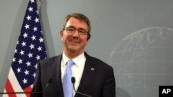 وزیر دفاع آمریکا بعد از هند قرار است به کشورهایفیلیپین، امارات متحده عربی و عربستان سعودی سفر کند.