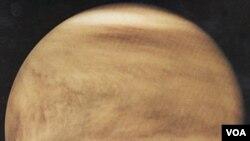 Planet Venus (Foto: dok).