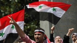کانادا سرکوب خشونت بار مردم سوریه را به شدت محکوم کرد