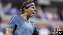Rafael Nadal podría enfrentar a Djokovic en la final del Abierto de Beijing, pero aún así llegaría a ser el número 1 del mundo.