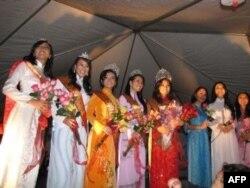 Cuộc thi hoa hậu Washington D.C năm 2011