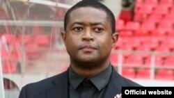 Horácio Mosquito, dirigente desportivo Angola