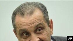 利比亞石油部長舒克里.加尼姆離職﹐據報導已經叛逃到突尼斯
