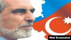 Əbülfəz Elçibəy və Azərbaycan bayrağı