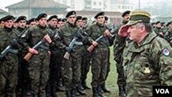 Srbija: Uhapšen Ratko Mladić