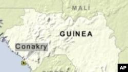 Guinée : le général Sékouba Konaké nomme un nouveau chef d'état-major général des armées