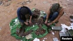 ÖSO kuvvetleri Suriye'deki stratejik El-Bab kasabasının yüzde 40'ını ele geçirmiş durumda