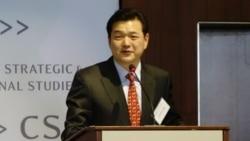 [인터뷰] 이정훈 한국 외교부 인권대사