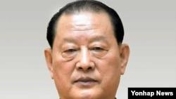 김원홍 국가안전보위부장