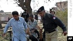 Напад во Пакистан – осуммина загинати