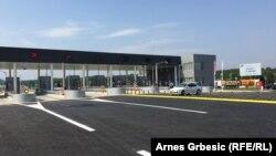 BiH raspolaže sa nešto više od 200 kilometara autoputa