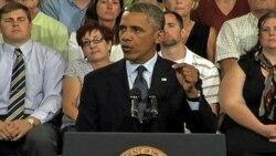 Обама и Конгресс готовятся к битвам за бюджет