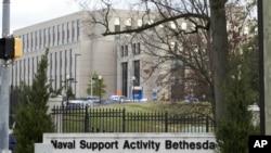 El hospital Walter Reed es uno de los centros médicos militares más importantes del área de Washington D.C. y de Estados Unidos.