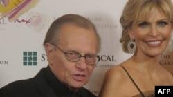 Ларри и Шона Кинг