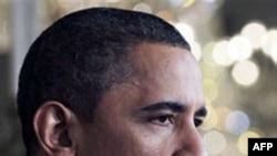Barak Obama bir daha Konqresə müraciət edib