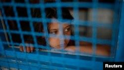 Los niños palestinos que lleguen a Venezuela permanecerán en Caracas hasta que puedan regresar a su país.