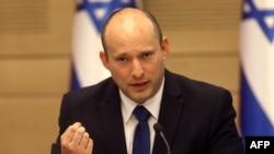 Tân Thủ tướng Israel Naftali Bennett