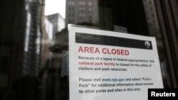 Quels sont les effets du shutdown ?