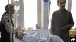 افغانستان: مسجد پر خودکش حملے میں 4 افراد ہلاک