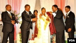 Wedding Mekele