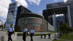 香港民主遭到進一步侵蝕