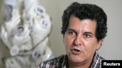 Oswaldo Paya, pembangkang terkemuka Kuba meninggal dunia di usia 60 tahun (Foto: dok).