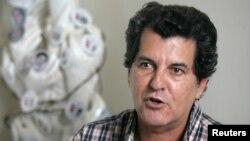 Nhà bất đồng chính kiến Cuba Oswaldo Paya