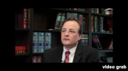 马里兰州公共辩护人办公室法医部首席律师史蒂芬•默瑟