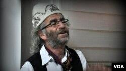 Həmid Sənayi Güney folklorundan danışır