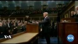 Le président Trump attendu pour son discours sur l'état de l'Union