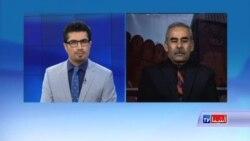 """""""اردو در جنگ فاریاب عامل مرگ ملکی ها نبوده"""""""
