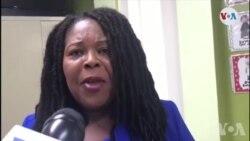 Ansyèn Senatèz Daphne Campbell Kwè Moun Ki TPS yo, yon Jou, Ap Gen Rezidans Pèmanan