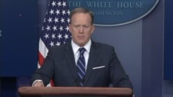 Spicer: Future of Assad Is Up to Syrian People