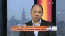 Загроза Путіна консолідує світ - Адріан Каратницький
