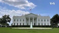 美新冠疫情升溫 白宮、國會接連傳出確診