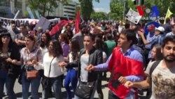 Ankara 1 Mayıs'ı Terör Riski Gölgesinde Kutladı